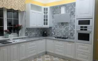Дизайн кухни 10 кв м — выбор удобной планировки и обустройство (45 фото)