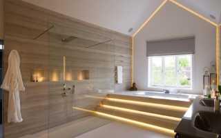 Дизайн туалета — фото 100 лучших идей для интерьера туалета