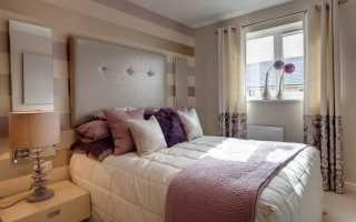 Дизайн спальни 11 кв м: выбор отделки, мебели и приемы расширения пространства