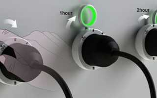 Розетка с таймером: разновидности с электрическим и механическим таймером инструкция