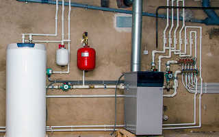 Монтаж труб отопления: правила установки, пошаговая сборка пластиковой системы в частном доме своими руками