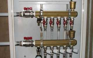 Разводка воды в частном доме – монтаж водоснабжения своими руками