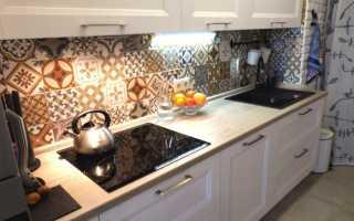 Какой должен быть интерьер кухни 3 на 3 (+42 фото-ответа)