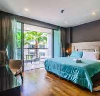 Спальня с балконом: дизайн с особенностями