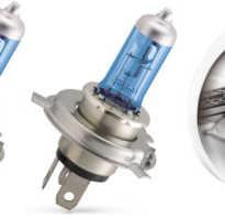 Как выбрать галогенные лампы