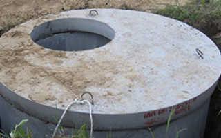Сливная яма в частном доме своими руками, сливная яма из бетонных колец подробная инструкция