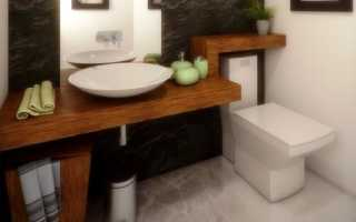 Дизайн туалета (108 фото)