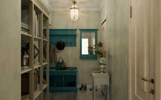 Создаем дизайн длинного коридора в трехкомнатной квартире (40 фото)