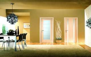 Как подобрать двери под определенный интерьер?