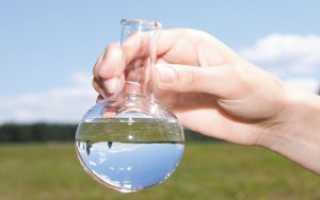 Сдать воду колодца на анализ. Как правильно сделать анализ воды из колодца и как ее обеззаразить после проверки