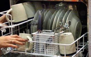 Как выбрать посудомойку для дома: правила выбора и советы
