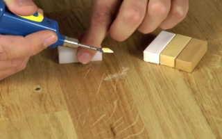 Если скрипит ламинат после укладки: причины, решение