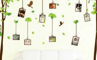 Наклейки на обои: декоративные, декор стен, фото, принты флизелиновых обоев, виниловые, основа, видео, детские своими руками, виды, варианты, обои под наклейки
