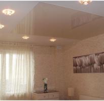 Гипсокартон или натяжной потолок: какой лучше и дешевле