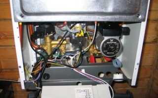 Ошибки газового настенного котла Бакси: коды, причины и методы устранения своими руками