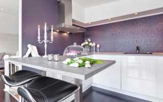 Обои шелкография: фото в интерьере для зала, отзывы, что это такое, как клеить для стен кухни, можно ли красить, видео