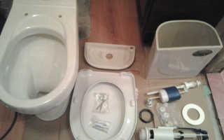 Фановые трубы для унитаза — Всё о канализации