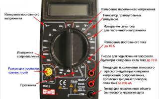 Как узнать, сколько ампер в розетке 220В?