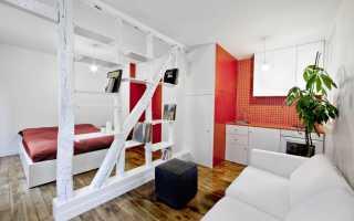 Интерьер комнаты 12 кв.м (50 фото): особенности зонирования, материалы