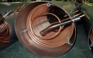 Теплоаккумулятор для котлов отопления своими руками — Отопление