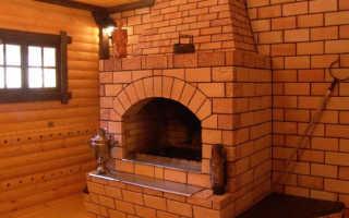 Печь для дома из кирпича своими руками — расчеты и схема-порядовка