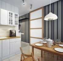 Обои для кухни: критерии выбора и особенности цветового оформления (+40 фото)