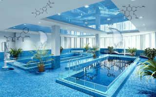 Вентиляция бассейна. Необходимая система и оборудование для вентиляции в бассейне — Ventbazar.ua ™