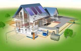 Устройство канализации в частном доме своими руками: схема, как провести правильно систему, видео