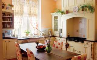 Декор для кухни своими руками: идеи воплощения (50 фото)