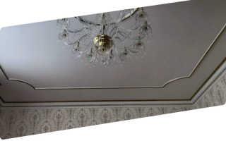 Виды потолков в квартире — важная тема при ремонте