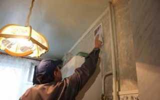 Проверка вытяжки в квартире управляющей компанией. Как проверить вентиляцию в квартире: правила проверки вентиляционных каналов