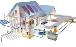 Вентиляция канализации в частном доме и многоквартирном, схемы