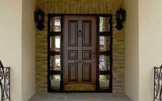 Какую дверь лучше всего выбрать для квартиры?
