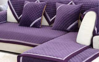 Накидка на диван – 100 фото лучших вариантов для интерьера