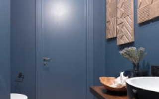 ?цвет пола и дверей в интерьере: правильное сочетание оттенков